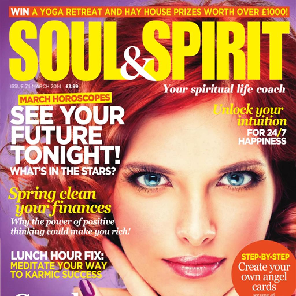 soul-spirit
