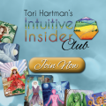 join now tori hartmans intuitive insider club