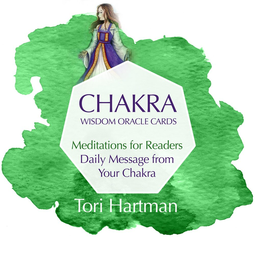 Daily Message from Your Chakra