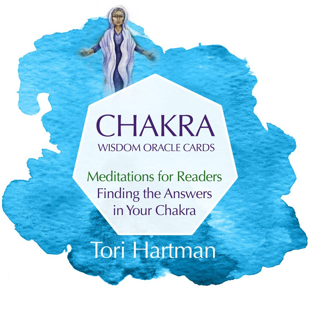 Finding the answers in your chakra