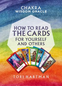 How to Read Oracle Cards for Yourself and Others by Tori Hartman